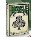 Bicycle Different Greenback