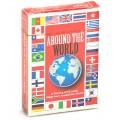 Around the World Mind Reading Deck