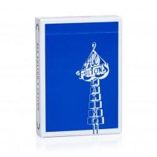 Ace Fulton's Classic Edition Blue