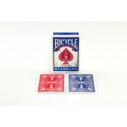 Bicycle Double Back