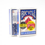 Bicycle Special Stripper Blue