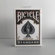 Bicycle Standard Black
