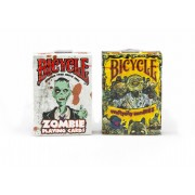 Zombie Mix Pack