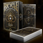 Bicycle Gentleman Black