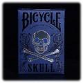 Bicycle Skull Luxury Edition