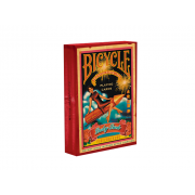 Bicycle Firecrackers