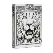 Black Lions Seconds