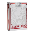 Black Lions Red