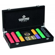 Copag Poker Set - 300 chips (14g)