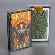 Bicycle Heir