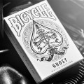 Bicycle White Ghost Legacy Edition