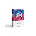 Origin Playing Cards by Cardistry Touch