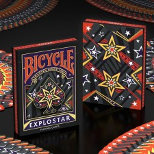 Bicycle Explostar