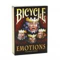 Bicycle Emotions