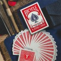 Bicycle Pure Marked Playing Cards