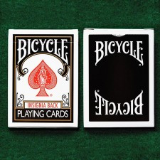 Bicycle Insigna Black