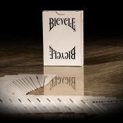 Bicycle Insigna White