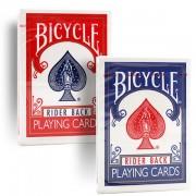 Bicycle Rider Back 807 - Empty Box