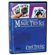 Easy to learn tricks without Sleight of Hand