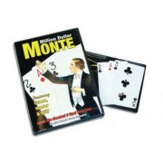 Million Dollar Monte plus Bicycle Cards