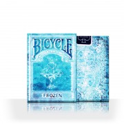 Bicycle Frozen