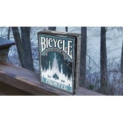 Bicycle Frosted