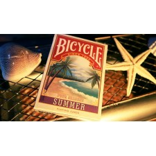 Bicycle Four Seasons Limited Edition: Summer