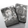 Anicca Deck Silver Unbranded