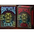 Bicycle Eerie