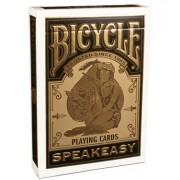 Bicycle Speakeasy