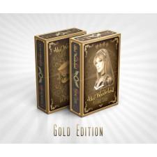 Alice of Wonderland Gold
