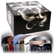 Smoke & Mirrors Deluxe Box - 6 Decks