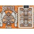 Bicycle Pluma Orange