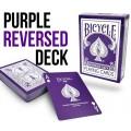 Bicycle Reversed Purple