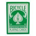 Bicycle Reversed Green