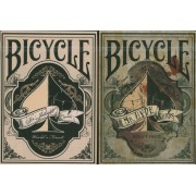 Bicycle Dr. Jekyll & Mr. Hyde
