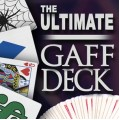 The Ultimate Gaff Deck ohne DVD