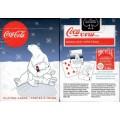 Coca-Cola Holiday Polar Bear - Share