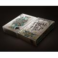 Royal Pulp Green - Limited Edition