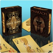 Pharaoh Playing Cards