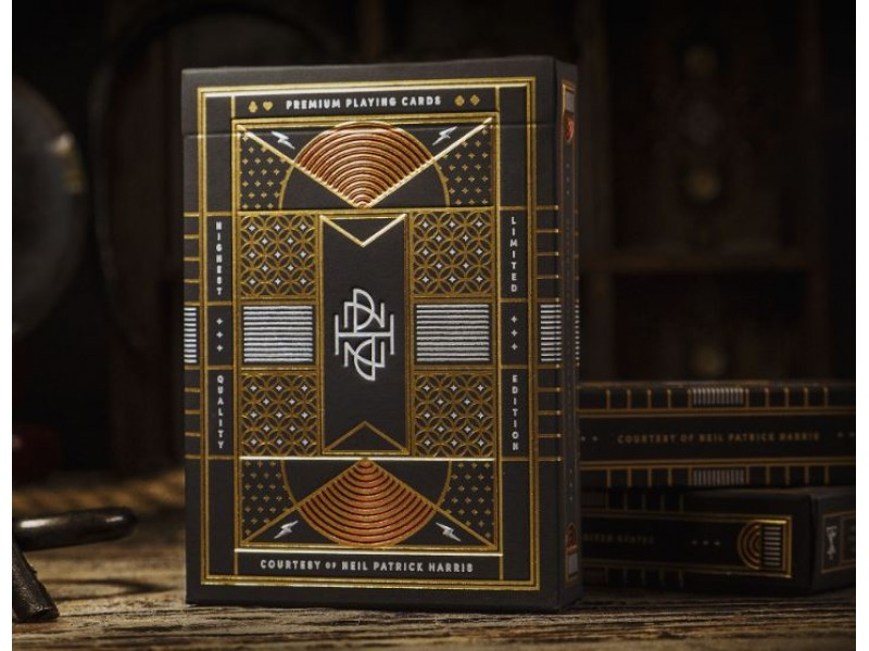 SNL Playing Cards by Theory 11 Poker Spielkarten