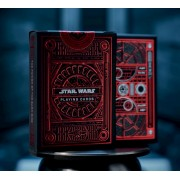 Star Wars Playing Cards - The Dark Side